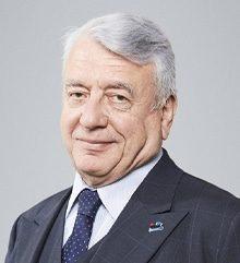André Yché Président du Directoire