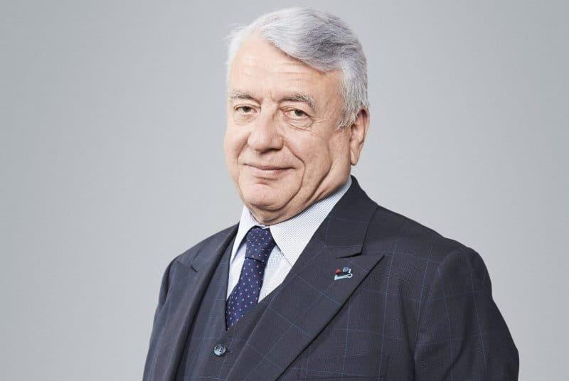 André Yché Président du Directoire CDC Habitat