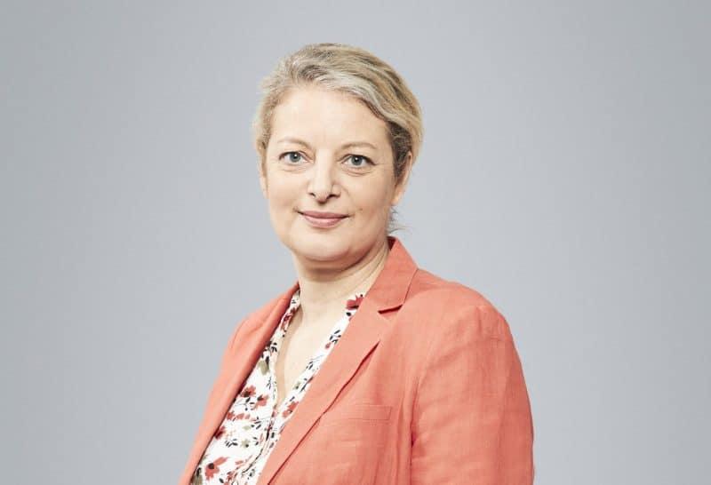 Anne Frémont Directrice de cabinet du Président du Directoire et Directrice des relations institutionnelles du Groupe