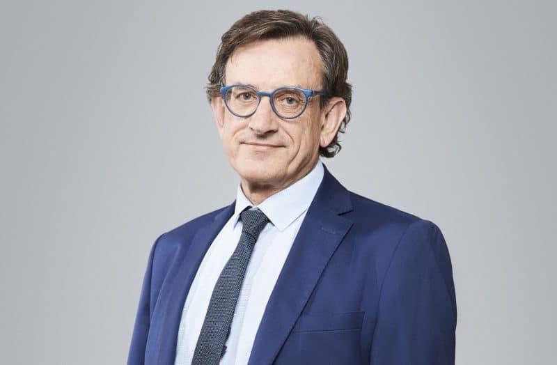 Dominique Soyer Directeur Général de Maisons & Cités