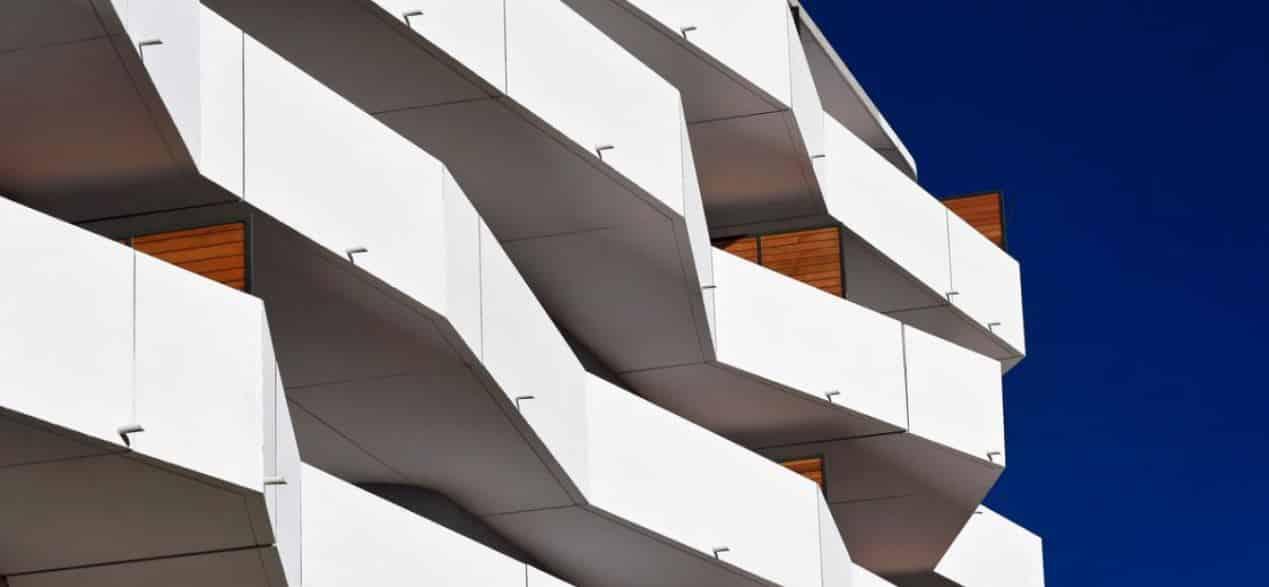 La résidence Les Loges du Stade à Marseille