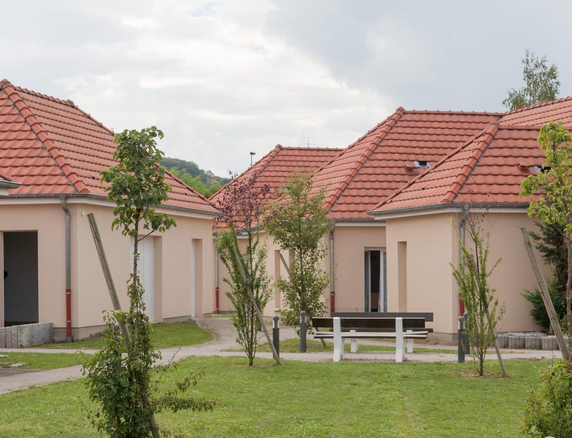 Papy-loft à Forbach