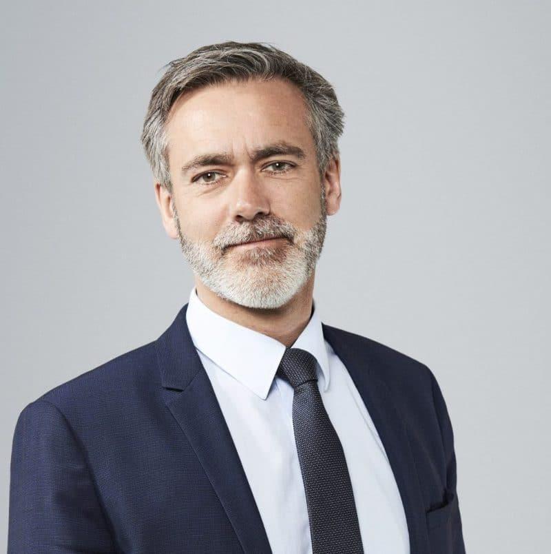 Jean-Baptiste Desanlis, directeur interrégional CDC Habitat Sud-Ouest