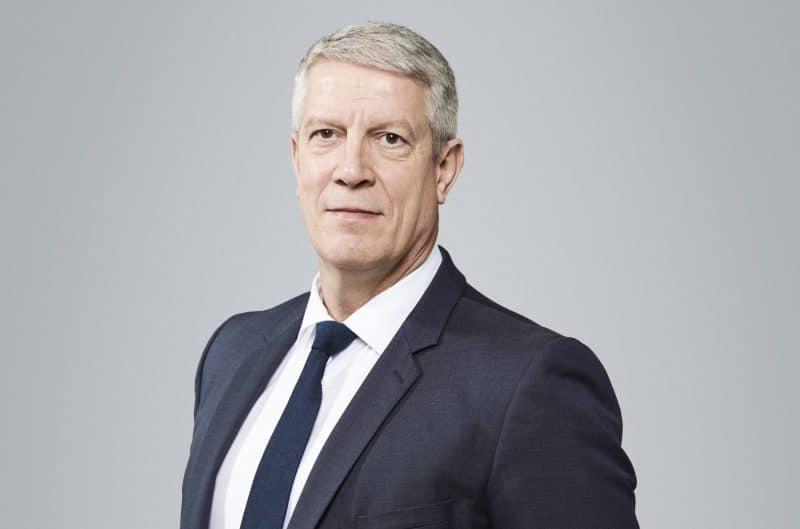 Jean-Paul Clément Directeur Général Adjoint en charge du pôle de l'habitat des bassins miniers et Directeur Général d'Adoma