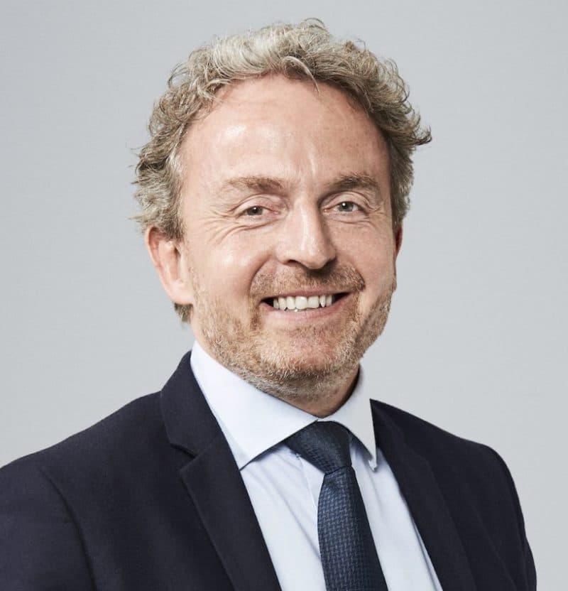 Philippe Blech, directeur interrégional CDC Habitat Nord-Est