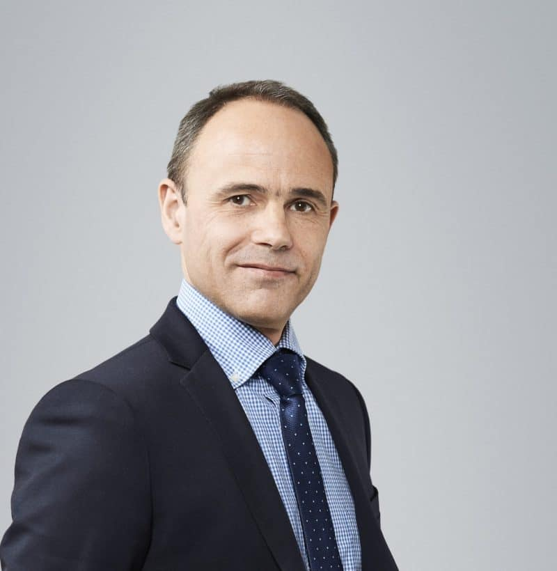 Pierre Fournon, Directeur interrégional CDC Habitat PACA et Corse