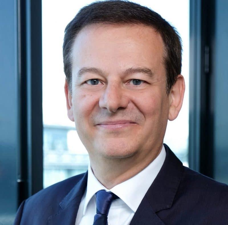 Thierry Laget Directeur Général Adjoint en charge du Développement, des Ventes et du Numérique