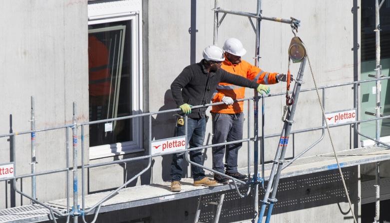 Covid-19 : CDC Habitat engage un plan de soutien exceptionnel du secteur de l'immobilier et lance un appel à projets pour la production de 40 000 logements