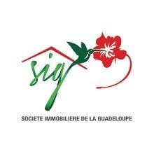 Logo SIG Guadeloupe