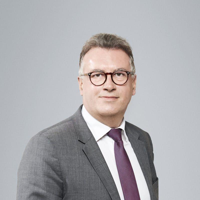 Eric Dubertrand