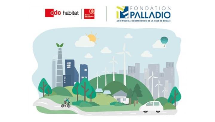 CDC Habitat devient mécène de la Fondation Palladio