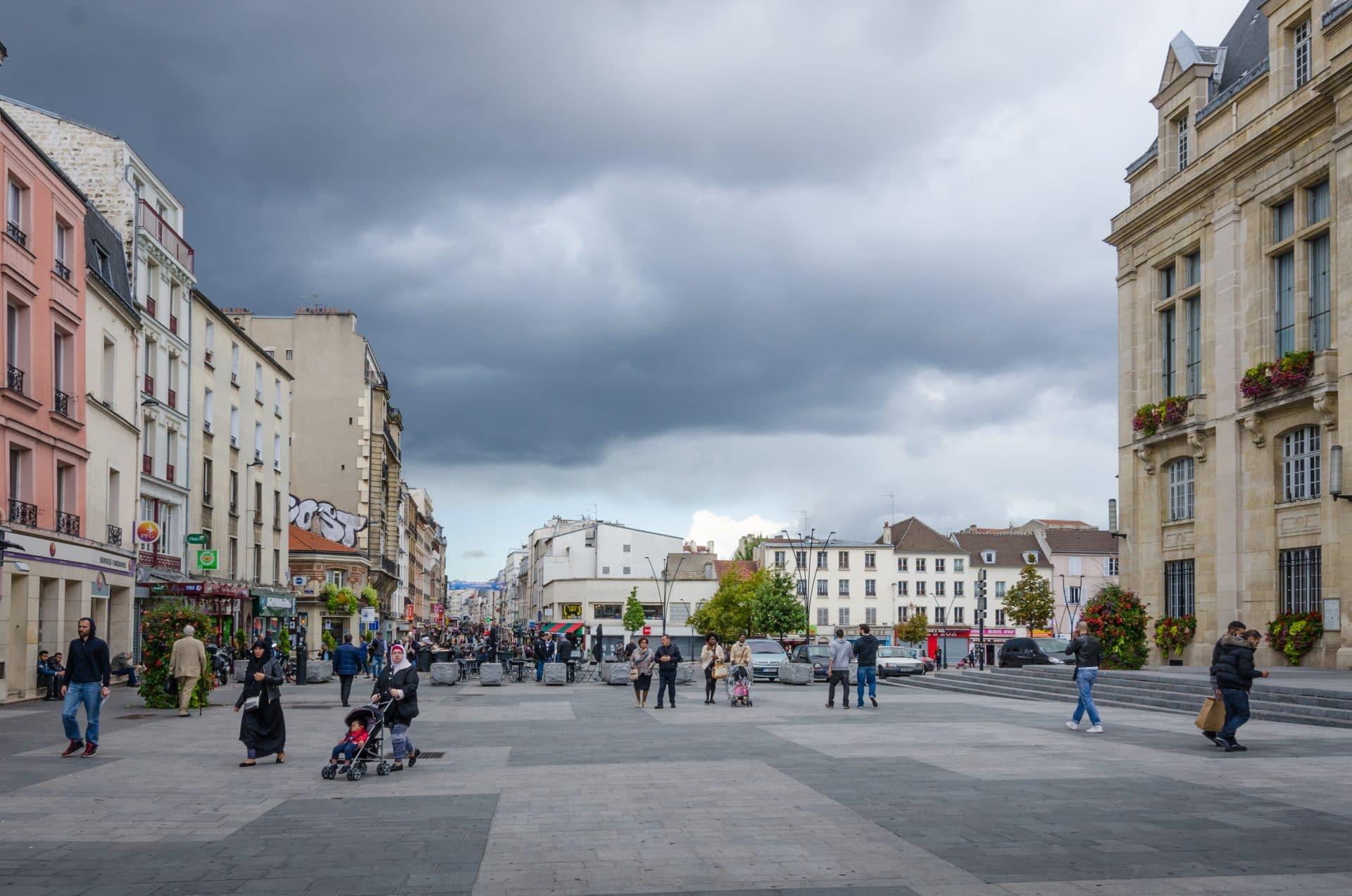 Seine-Saint-Denis habitat rejoint le GIE Grand Paris Habitat