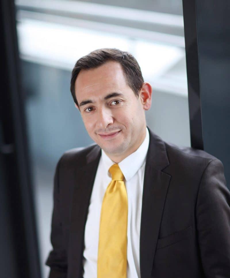 Arnaud CURSENTE