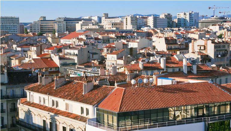 A Aix-Marseille-Provence, 250 logements privés dégradés bientôt réhabilités