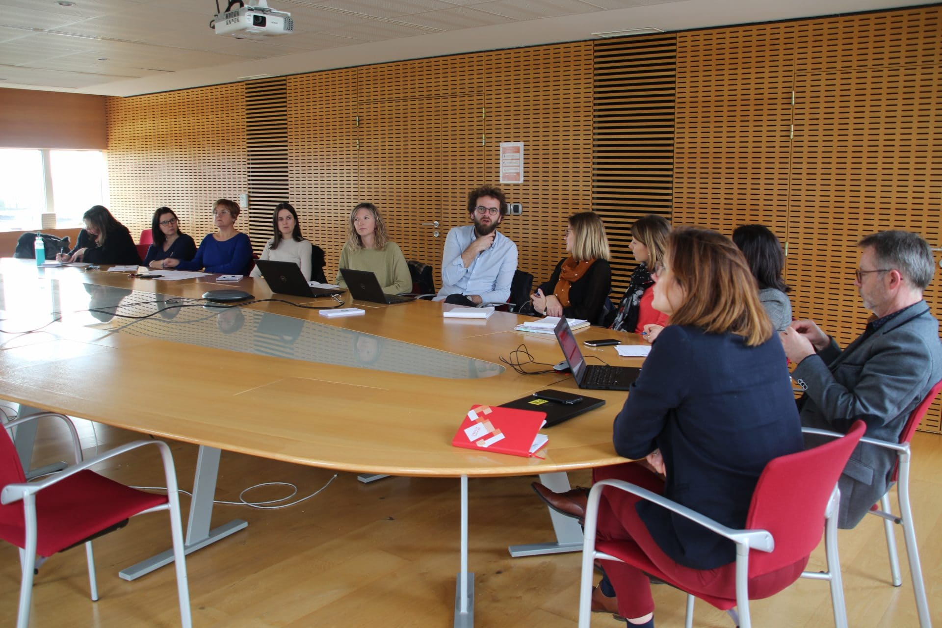 A Nantes, CDC Habitat expérimentera le dispositif «Un chez soi d'abord»