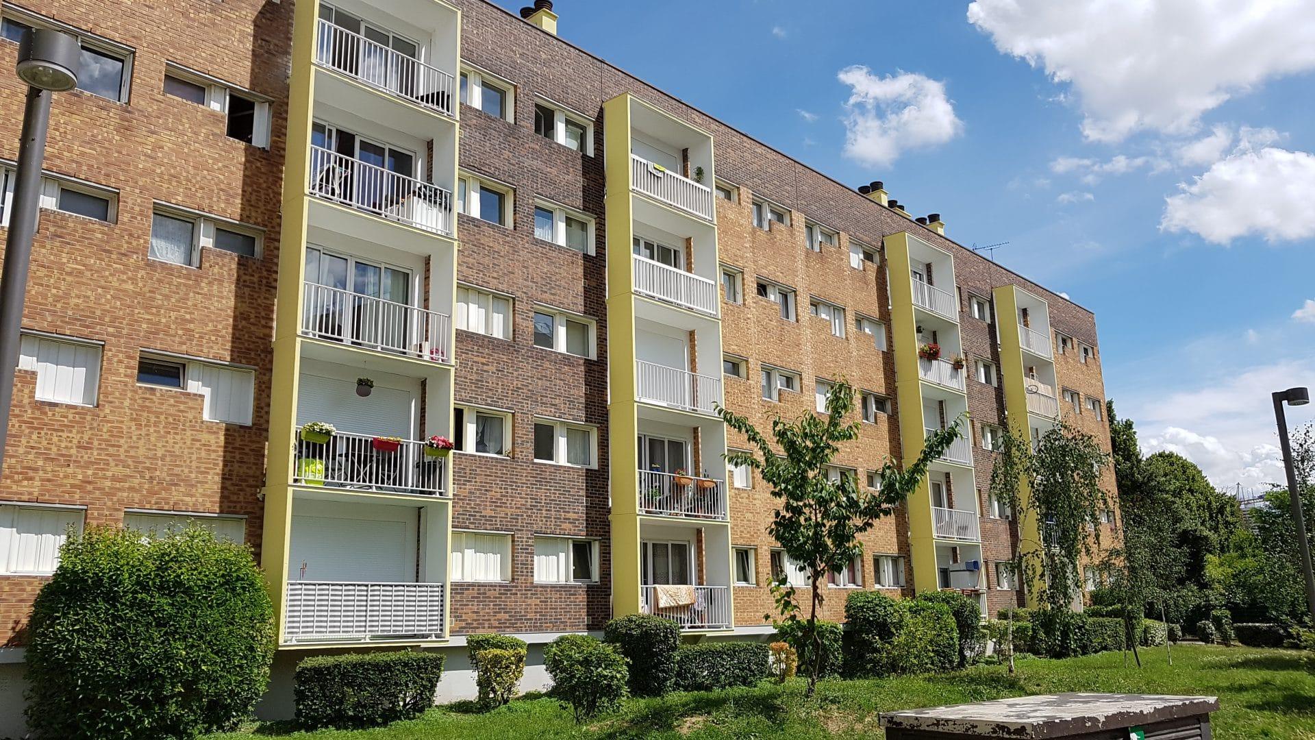 Première livraison de Grand Paris Habitat pour le compte d'un de ses adhérents hors Groupe :  l'Office Public de Bagnolet