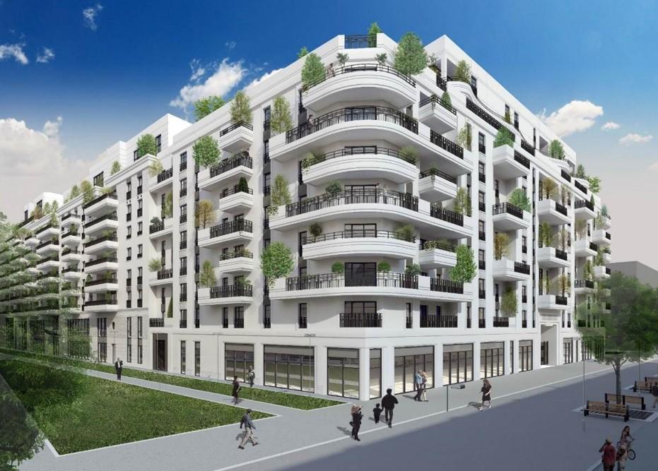 Grand Paris Habitat livre une première résidence pour le compte de la SEMISO