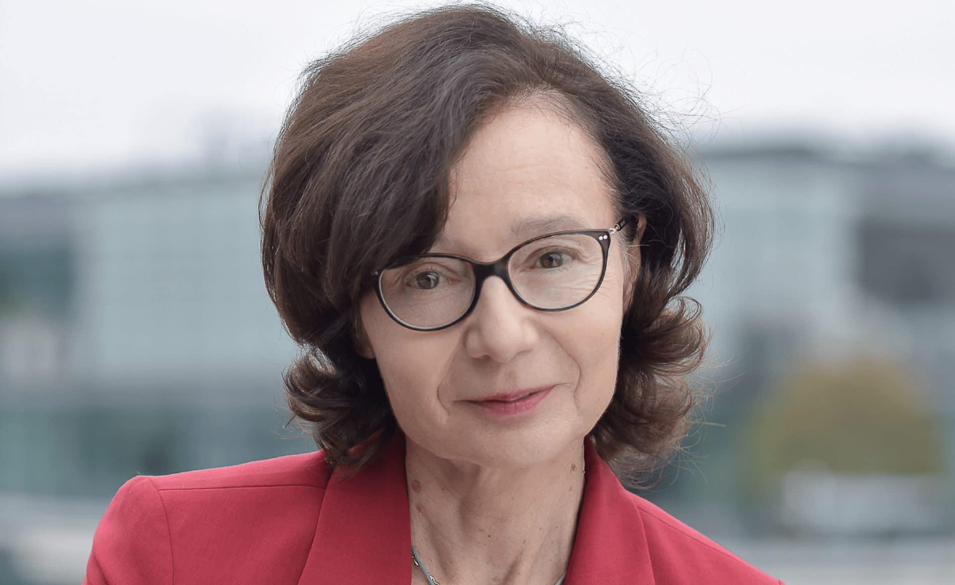 Anne-Sophie Grave désormais présidente du directoire de CDC Habitat. Un nouveau directoire nommé.