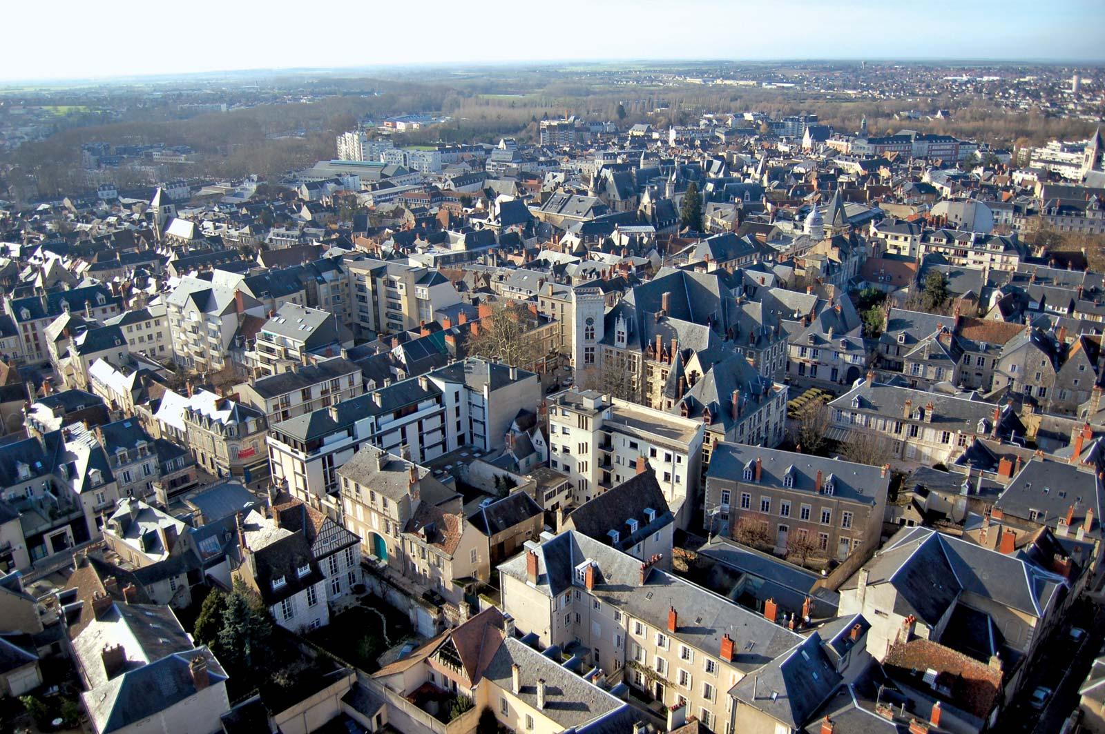 Création de la SAC Val de France, un appui au service des projets territoriaux innovants