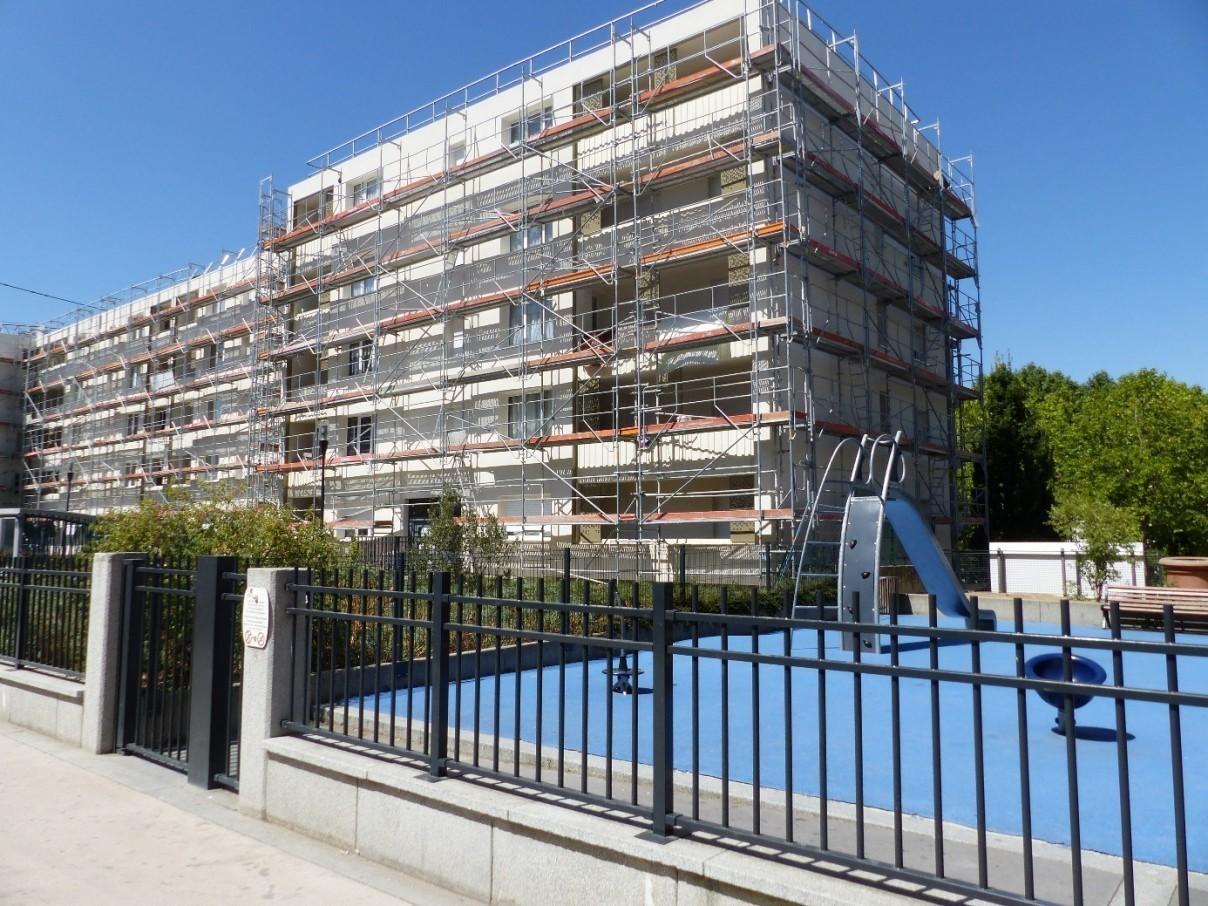 Réhabilitation : nous accompagnons nos locataires concernés par des lourds travaux de rénovation