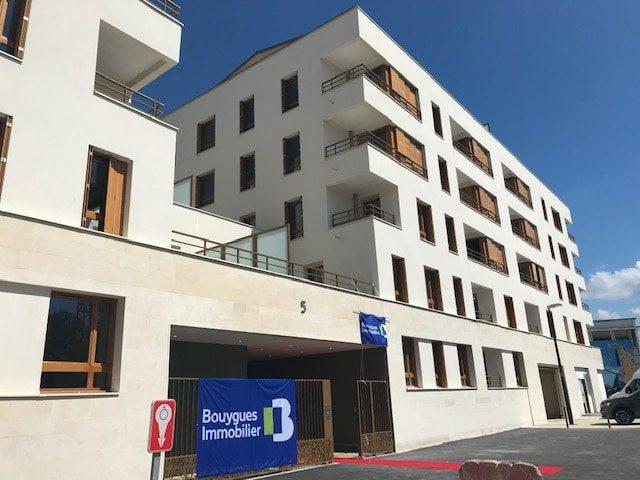 CDC Habitat et Bouygues Immobilier ont inauguré la nouvelle résidence Éloge à Villepinte (93)