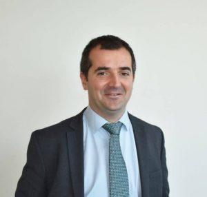 Tristan d'Inguimbert, Directeur de la clientèle du Groupe CDC Habitat